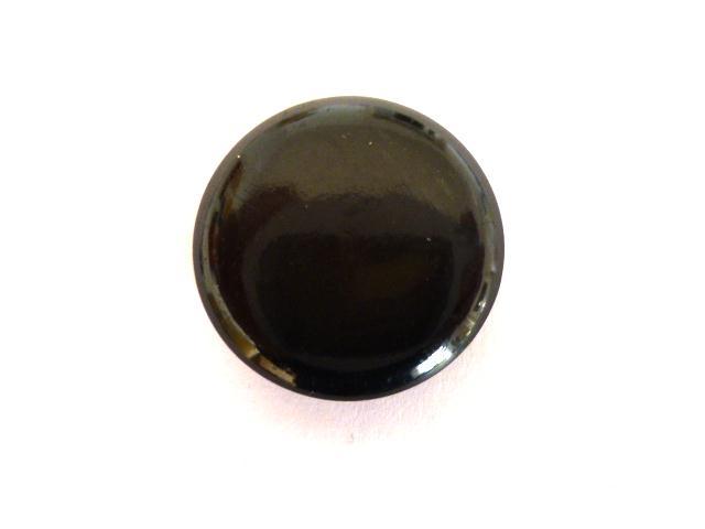 Black Glow button (no.01153)