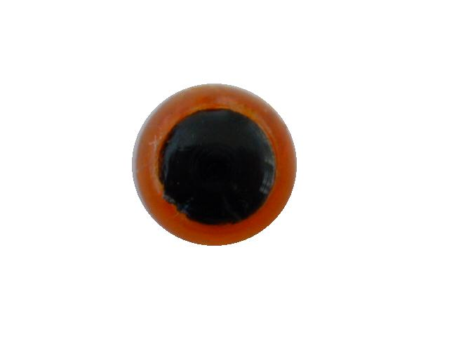 Teddybear Eye button (No.00366)