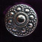 Vienna Workshop (Wiener Werkstatte) Metal button